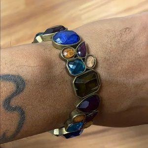 Beautiful stone bracelet